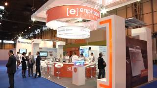 Solar Power UK 2012 Roundup