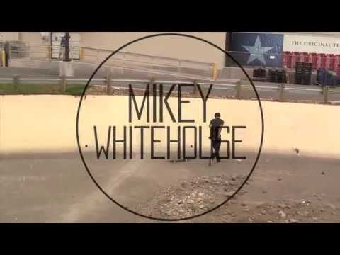 Welcome to the team MIkey Whitehouse
