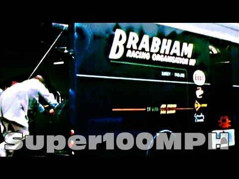 The Repco-Brabham Story (ICMR)