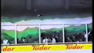 Hoquei em Patins :: Sporting - 6 x Viareggio - 4 de 1987/1988 Taça Cers 2ª mão da 1ª eliminatória