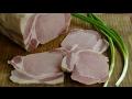 Корейка свиная запеченая в духовке Как вкусно приготовить мясо mp3
