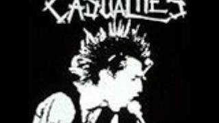 Watch Casualties Punx Unite video