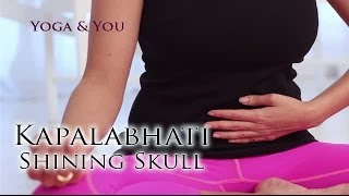 Kapalabhati Breathing Technique | Ventuno Yoga and You