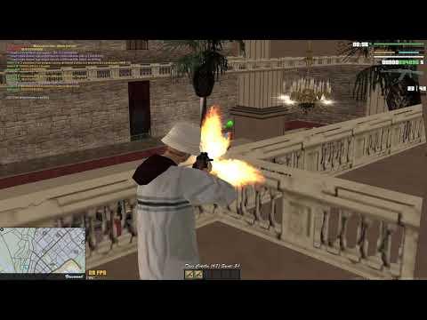 SeeMTA V3 | Első Bankrablások [FAIL]