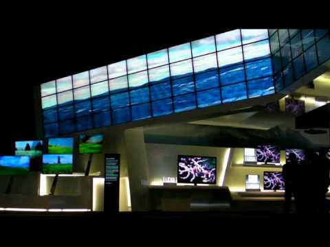LG 2010 IFA (aniframe)