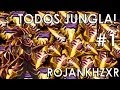 Todos jungla! Con MrAden751! | League of Legends