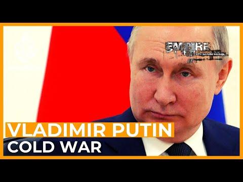 Empire - Putin's Russia