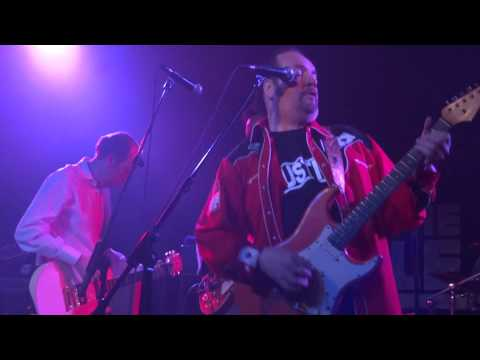 Mick Jones + Wylie + Hawley + Farm - Brand New Cadillac - Leadmill - 3.12.11