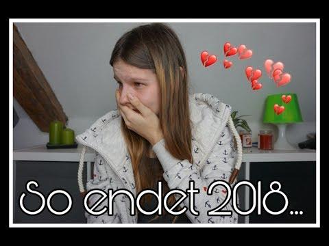 Deswegen endete 2018 mit einem großen LOCH... || Schwanger mit 18
