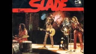 Watch Slade Gypsy Roadhog video