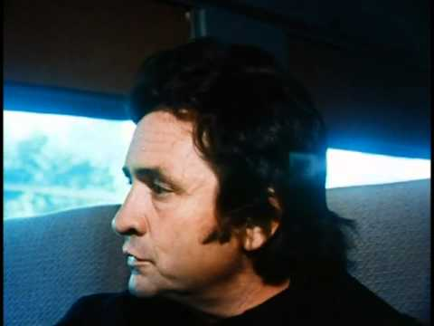 Johnny Cash - City Of New Orleans