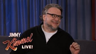 Download Lagu Guillermo del Toro on The Shape of Water Gratis STAFABAND