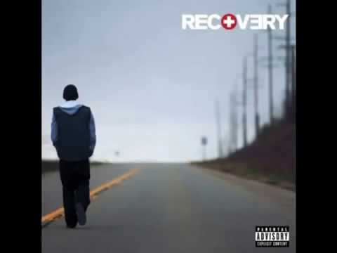 Eminem - You're Never Over (Recovery HQ)