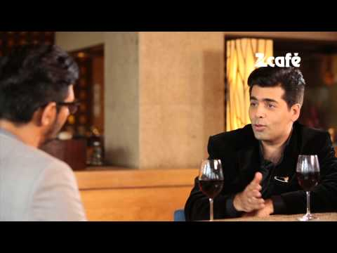 Look Who's Talking with Niranjan Iyengar - Deleted Scenes - Karan Johar - Adi relationship