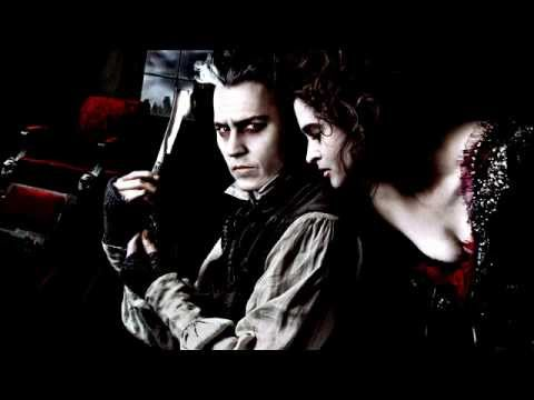 Sweeney Todd Full Soundtrack video