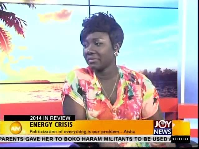 2014 in Review - AM Show (24-12-14)