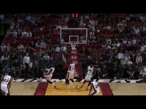 Dwyane Wade Top 10 Plays: 2015 NBA All Star Reserve