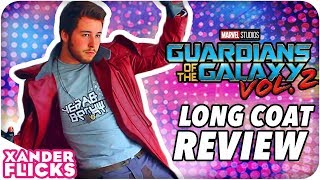 download lagu Guardians Of The Galaxy Vol 2: Starlord Coat By gratis