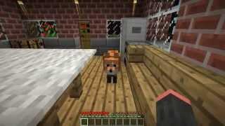 Rókák a pincémben [második promó videó]