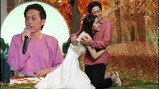 Danh hài Hoài Linh bất ngờ tát thẳng mặt Nam Em sau vụ vạch mặt Trường Giang