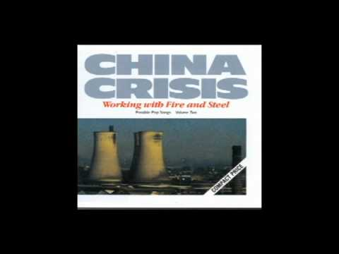 China Crisis - Papua