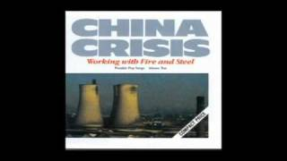 Watch China Crisis Papua video