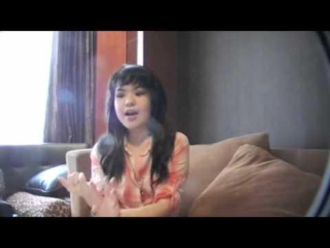"Tina Toon Story ""Mendadak Poni & Sexy Chef Wanna Be"""