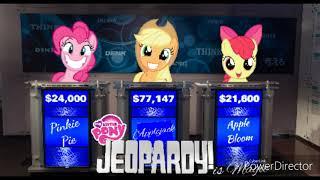 Mlp Mashup Jeopardy Is Magic I