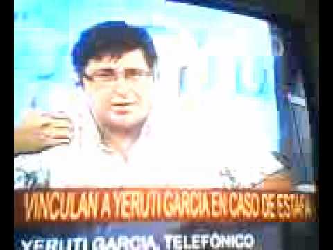 yeruti garcia habla con piquito
