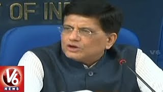 Union Minister Piyush Goyal: Railways Accords Highest Priority to Passenger Safety