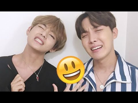 BTS - Funny Moments (Best 2018★)