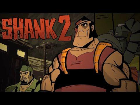 Shank 2 На Сложном - Эпизод 2