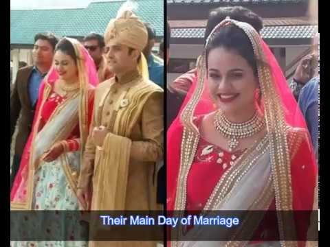 Tina Dabi got MARRIED to Athar Amir |**IAS Toppers**  Love Journey in photos