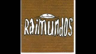 Watch Raimundos Rio Das Pedras video