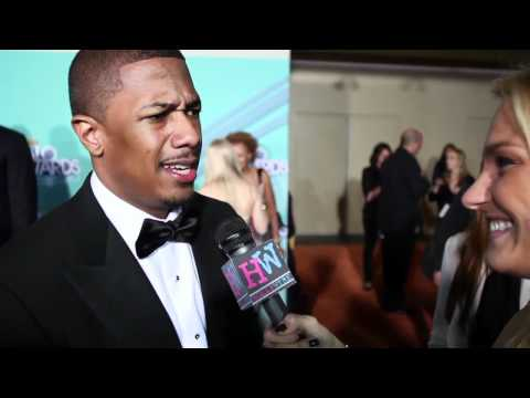 Nick Cannon on Fatherhood Music Videos