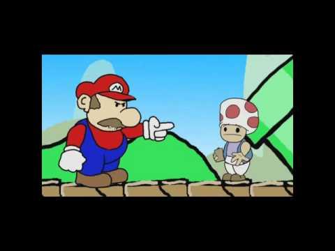 Mad Mad Mario 1,2 Und 3 (deutsch =) ) video