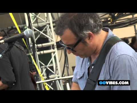 "The Mother Hips Perform ""Magazine"" at Gathering of the Vibes 2011"