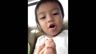 Cucu Opah Menyanyi  Biri Biri Amp Serigala