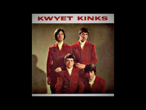 Kinks - A Well Respected Man