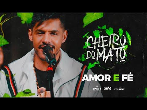 Hungria Hip Hop - Amor e Fé (Official Music Video) #CheiroDoMato