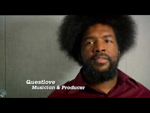 Questlove on Michael Jackson (BBC Culture Show)