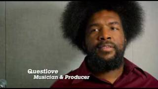 Questlove on Michael Jackson (BBC Culture Show)