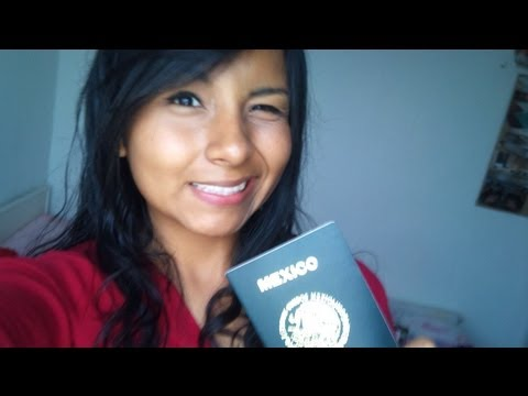Proceso para VISA Americana