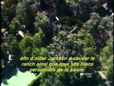 Michael Jackson After Life VOSTFR 9/10 EXCLUSIF