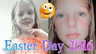 Happy Easter 2016 xxx