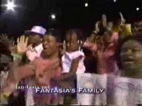 Fantasia Barrino C.O.F.