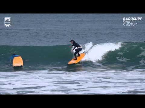 Barusurf Daily Surfing - 2015. 6. 6. Kuta