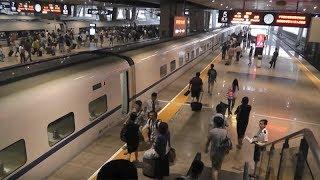 Beijing to Shanghai by sleeper train:  Video guide
