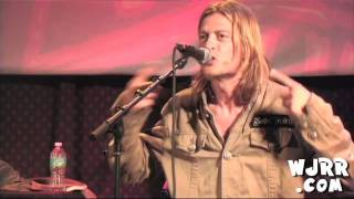 WJRR Presents a Private Show with Puddle Of Mudd