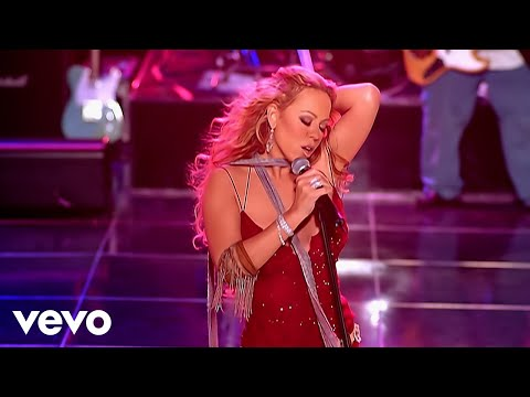 Carey, Mariah - Bringing on The Heartbreak